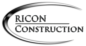 RICON Construction Logo